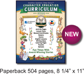 Character Curriculum