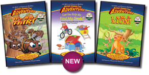 Character Education DVD Videos