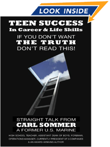 Teen Success Cover